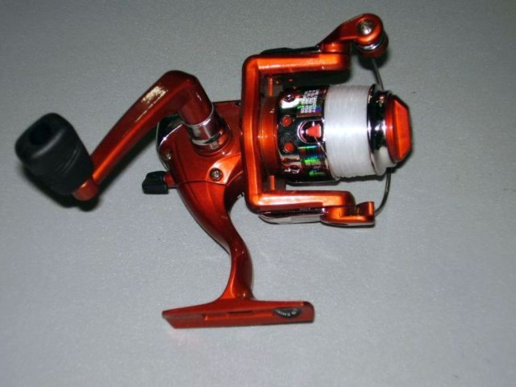 South bend n gage r2f 120 sp fishing reels spinning for South bend fishing reel