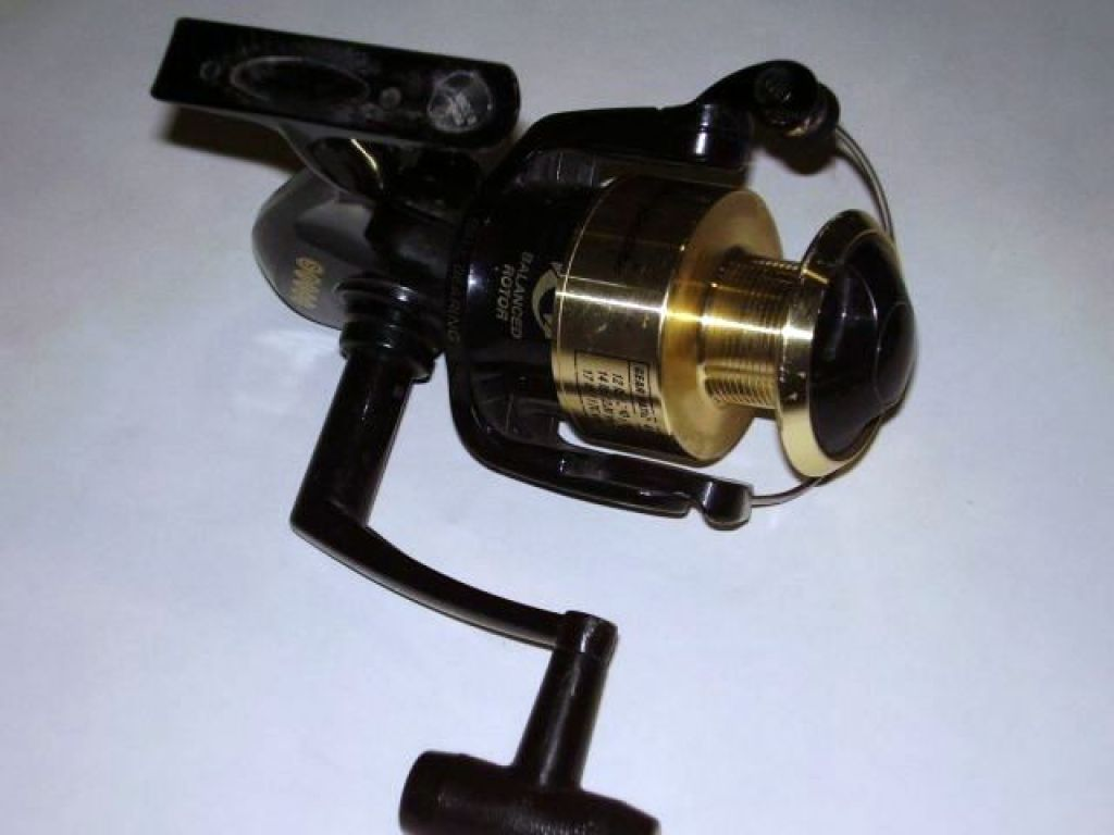 Shakespeare prius p4250cb fishing reels spinning reels for Shakespeare fishing reels