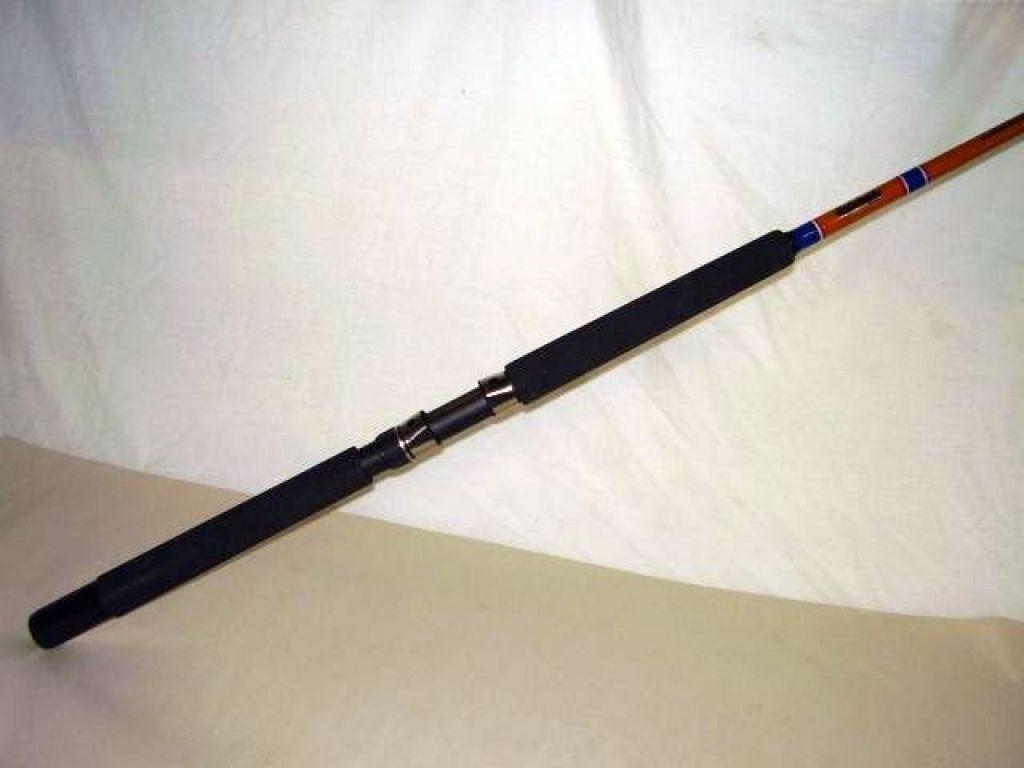 Seeker american series a670 7 39 0 25 30 40 lb 1pc for Seeker fishing rods