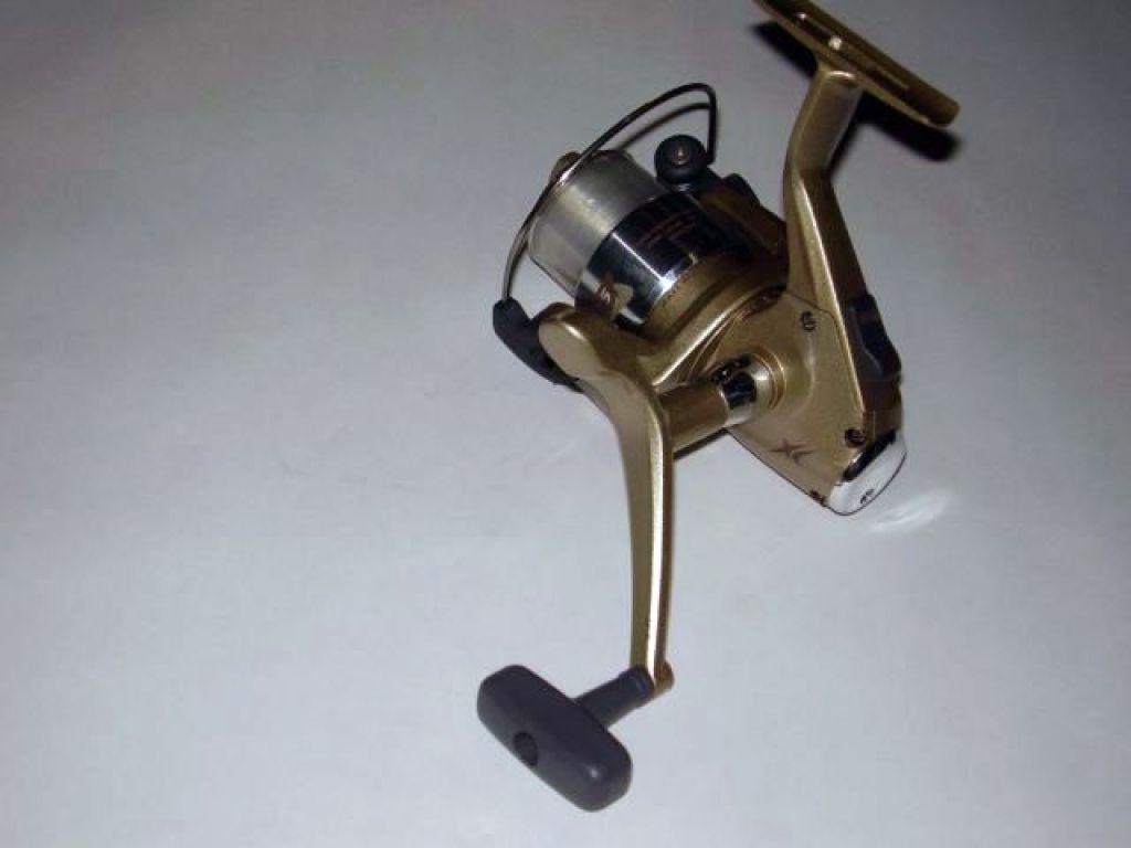 South bend xc55 35b fishing reels spinning reels for South bend fishing reel