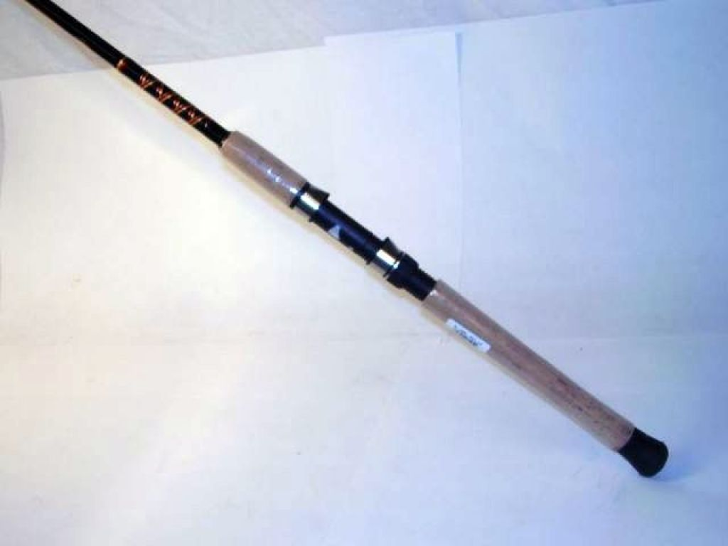 Penn captiva cv701mh 1 pc 7 39 rod spinning fishandsave for Penn fishing rod