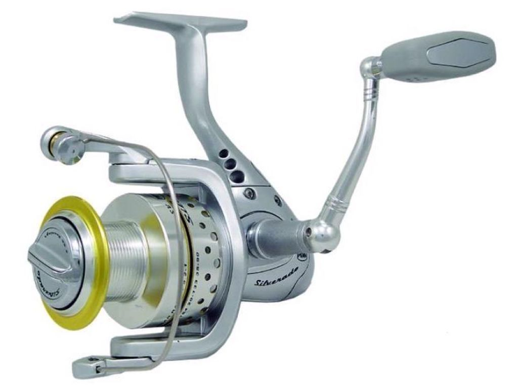 Penn fishing tackle co penn sv8000 silverado spin reel for Wholesale fishing reels
